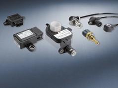 Further Sensors