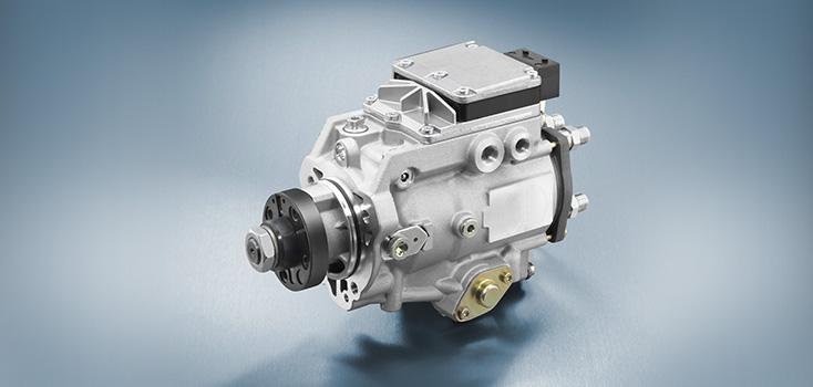 分配式喷油泵VP44