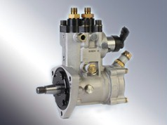 CB18共轨高压泵