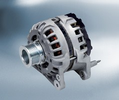 Alternators: Outstanding performance for cars, commercial vehicles and industrial applications