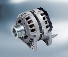 发电机: 为汽车、商用车和工业用车提供出色的性能