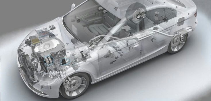 Innovative, robust and durable: Bosch starters and alternators