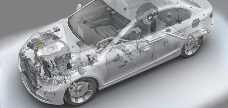 创新、坚固、耐用: 博世起动机和发电机