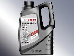 博世银装X5高性能发动机油SM,5W-30