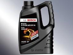 柴油发动机油
