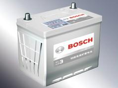 S3 动能免维护蓄电池
