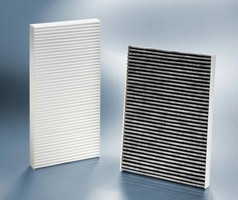Standard cabin filters