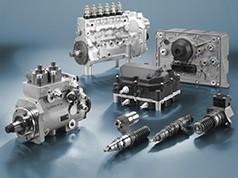 Diesel Control Units