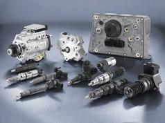 Diesel systems